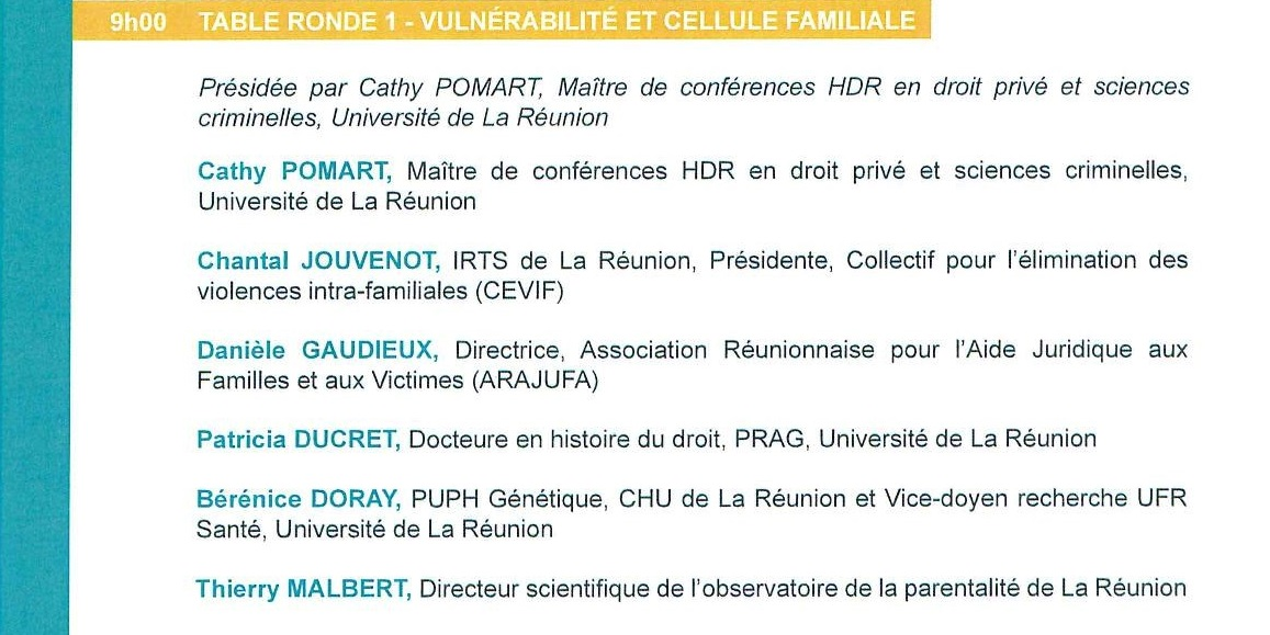 TABLE RONDE COLLOQUE2