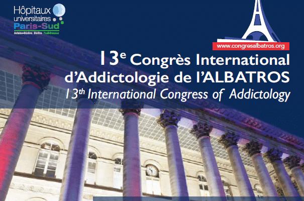 13eme congrès international de l'ALBATROS